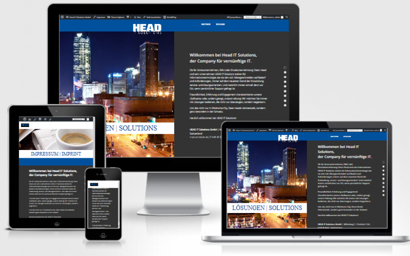 Head Solutions GmbH