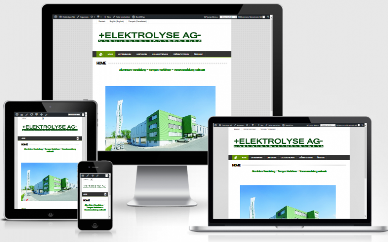 Elektrolyse AG