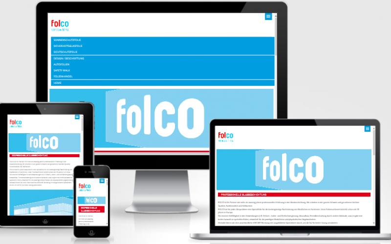 FOLCO Schweiz AG